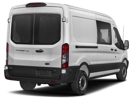 Ford Transit 250 >> 2019 Ford Transit 250 Cargo Van