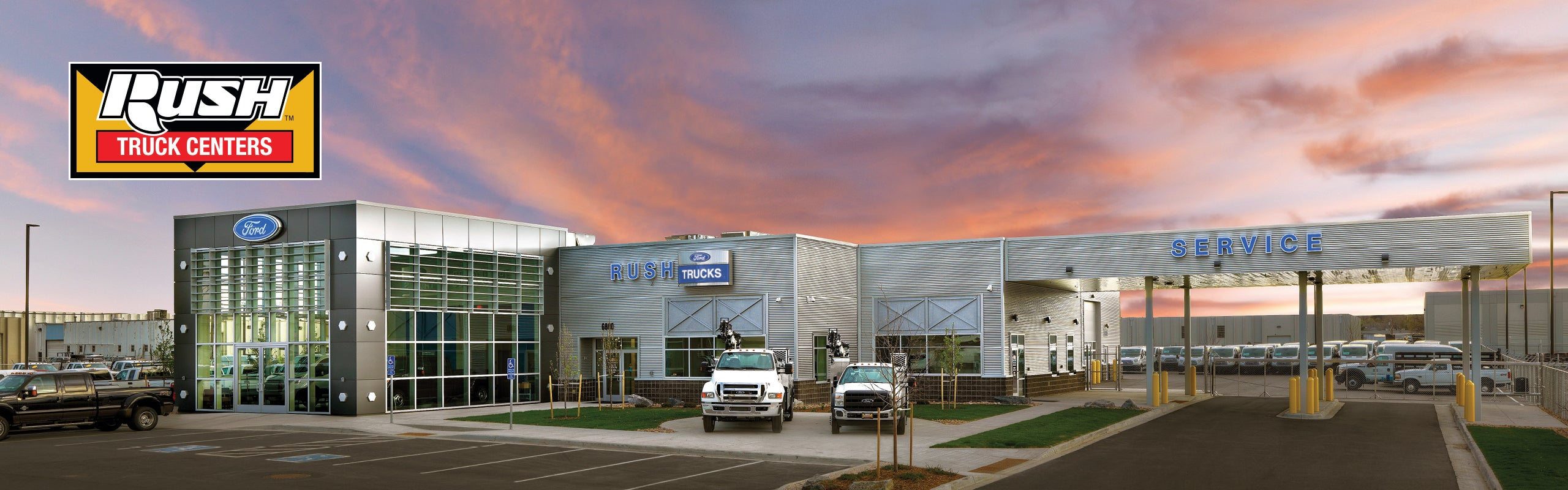 Ford Dealership Orlando >> Ford Dealer In Orlando Fl Used Cars Orlando Rush Truck